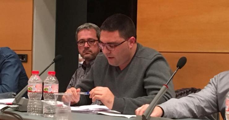 L'Ajuntament intentarà signar un conveni amb el propietari d'un terreny per fer-hi aparcament