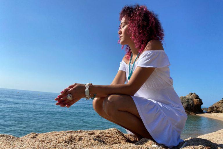 Ms Maiko publica a les plataformes digitals el seu nou single: 'Mar en calma'