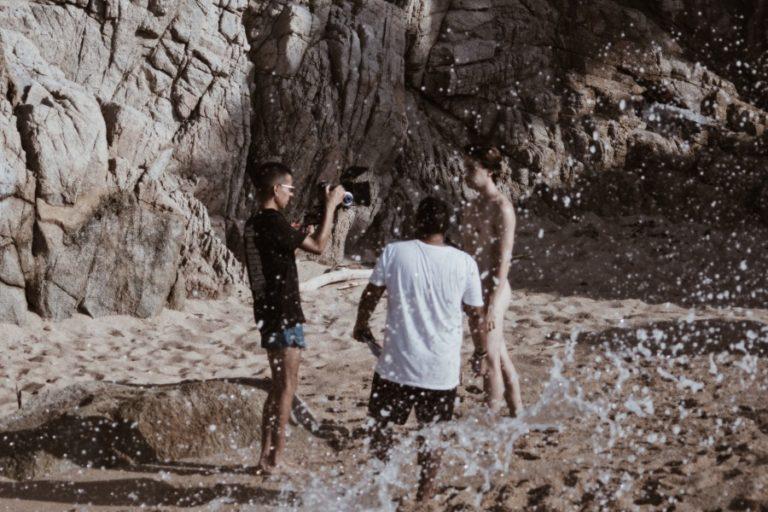 Els curtmetratges 'Narciso' i 'Pilar', premiats en dos festivals de cinema