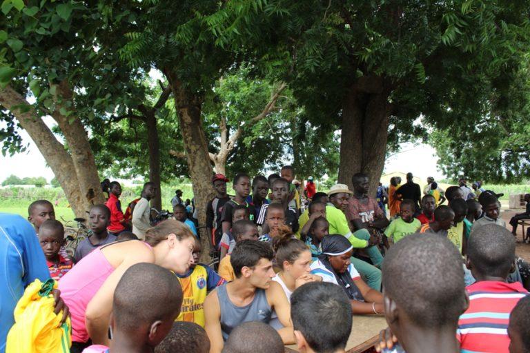 L'ONG Ñimme Gunjur Kuta treballa per l'empoderament femení