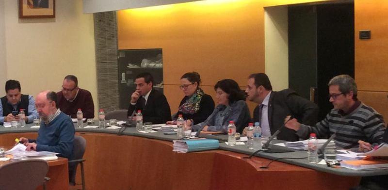 El PSC de Lloret es podria quedar sense representació a l'Ajuntament