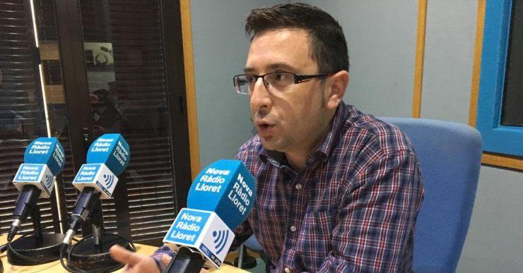 Paulino Gracia (ELLSSP), convidat al Parlament Europeu en una jornada sobre la corrupció a Espanya