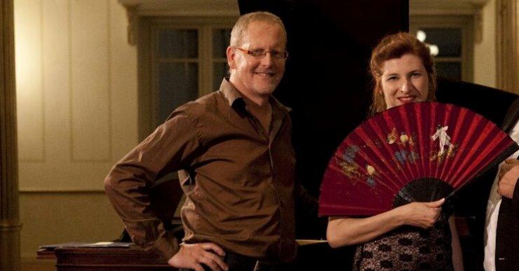 El pianista Emili Brugalla i la soprano Marta Rodrigo actuen dimecres a Lloret