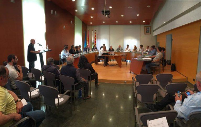 El ple municipal preveu fer el primer pas per poder renovar el mercat municipal