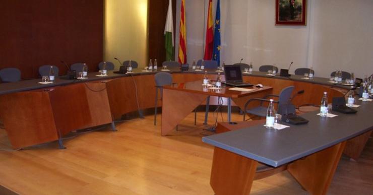 El ple de constitució del nou ajuntament es farà dissabte 15 de juny
