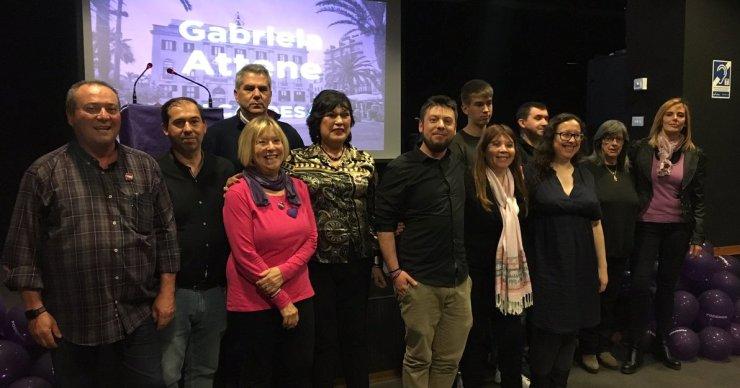 "Podem presenta una candidatura ""democràtica, feminista, inclusiva i diversa"""