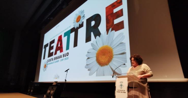 Noms com Aitana Sánchez Gijon, Jordi Bosch, Mayte Martín i Justo Molinero passaran pel Teatre aquest 2020