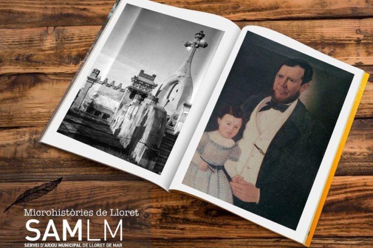 """""""Microhistòries de Lloret"""" dona a conèixer el passat de la vila amb píndoles que provenen de la ciutadania"""
