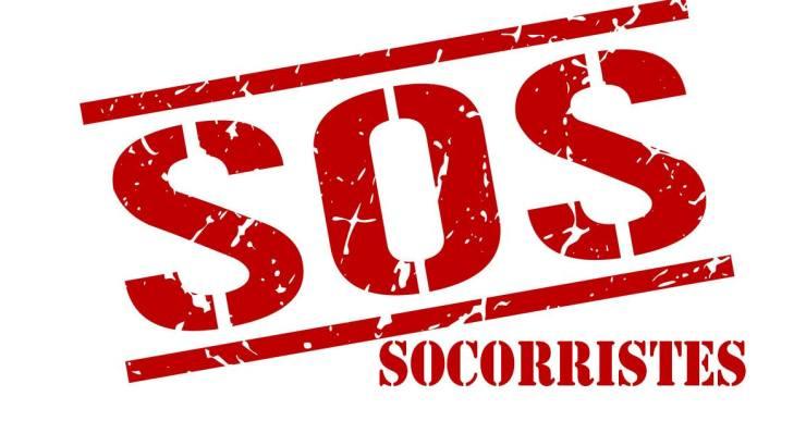 SOS Socorristes valora positivament les reunions amb diferents grups parlamentaris