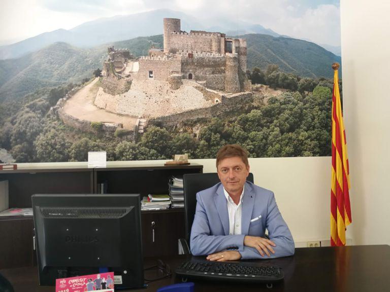 Les ocupacions il·legals van a més a la comarca de la Selva, arran de la pandèmia