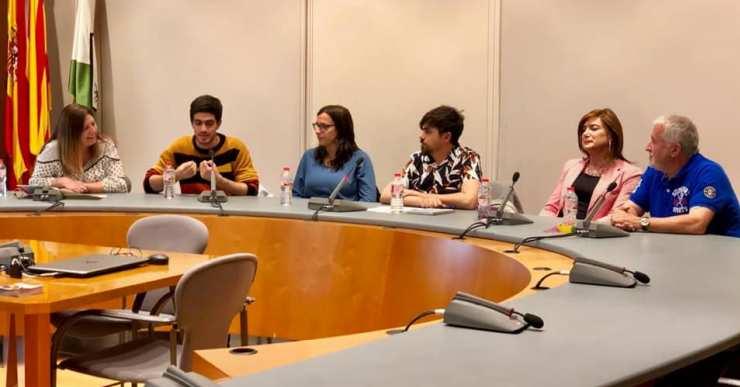 Lloret de Mar mostra tolerància zero davant de l'homofòbia, la transfòbia i la bifòbia