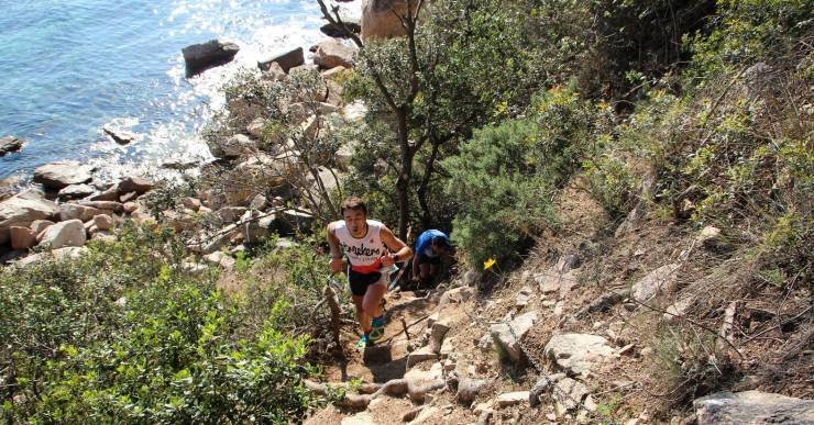 La Trail Selva Marítima arriba aquest diumenge amb un recorregut de 22 km arran de mar