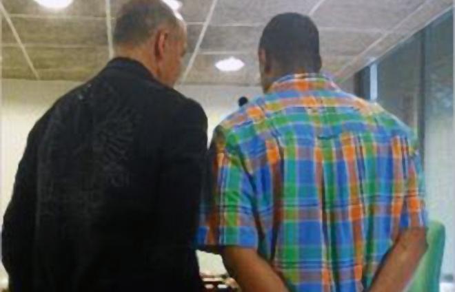 Jutgen un militar americà acusat de violar una noia en un hotel