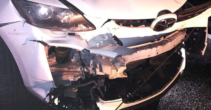 accident riudellots 15 setembre 2020