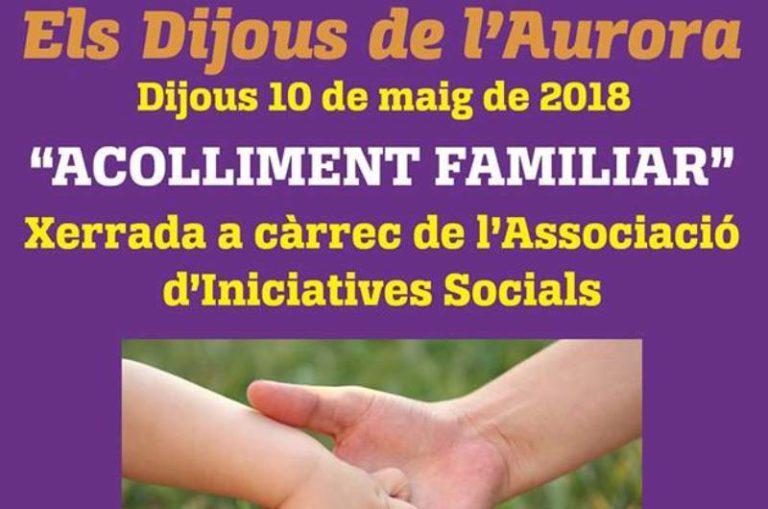 A Catalunya hi ha un centenar d'infants de 0 a 6 anys, a l'espera de tenir una família acollidora