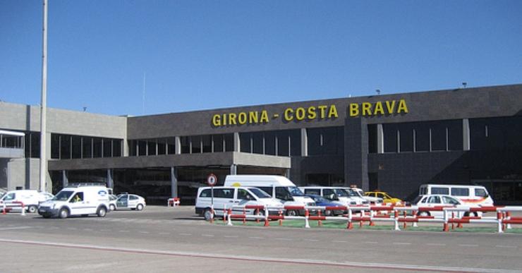 Els hotelers celebren que Jet2Holidays operi a l'aeroport de Girona