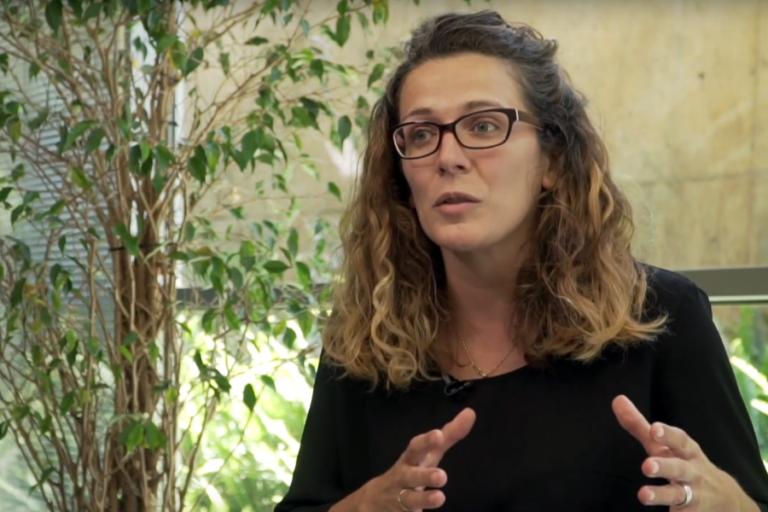La professora Alba Colombo parlarà d'innovació dels actes culturals en l'era post-Covid