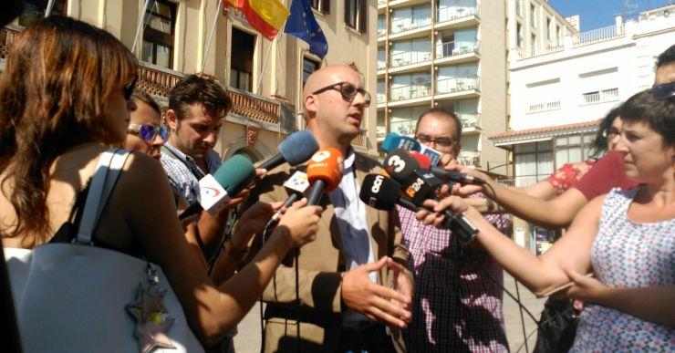 La cadena Savoy deu 450.000 euros a l'Ajuntament per impostos de dos anys