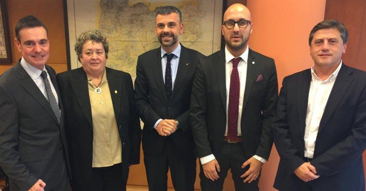 La Generalitat treu a licitació la segona fase de la ronda Costa Brava Sud