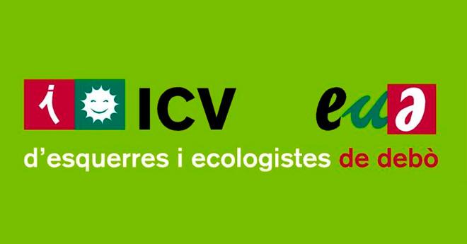ICV – EUiA convoca una assemblea ciutadana per parlar de les ordenances fiscals