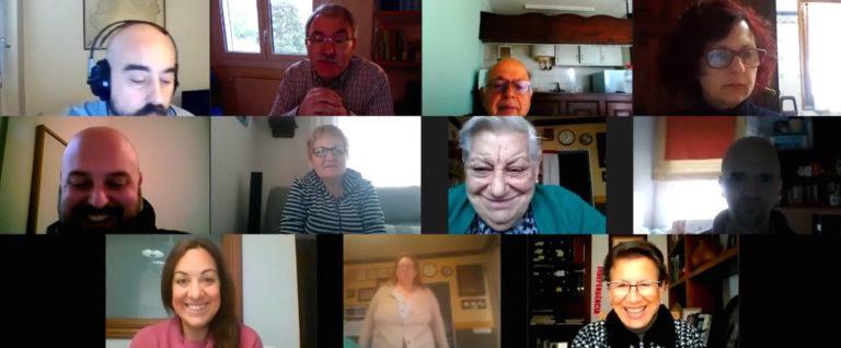 Els Amics de l'Arxiu reprenen les trobades de forma virtual a partir d'aquest divendres