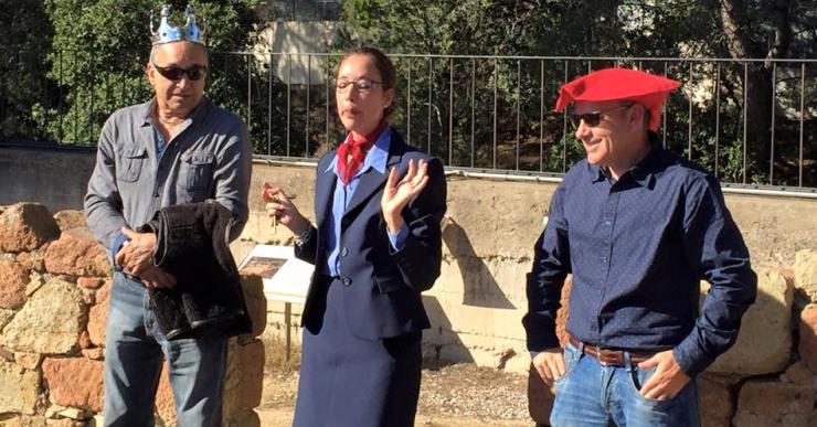 Lloret se suma al Dia Mundial del Guia de Turisme amb visites guiades a Can Font