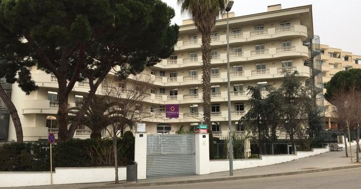 L'ajuntament podria sancionar amb 1.200.000 euros els hotels amb la llum punxada