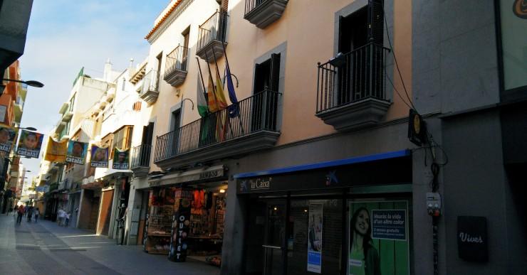 El trasllat del departament d'Urbanisme a l'Antic Sindicat costarà 125.000 euros