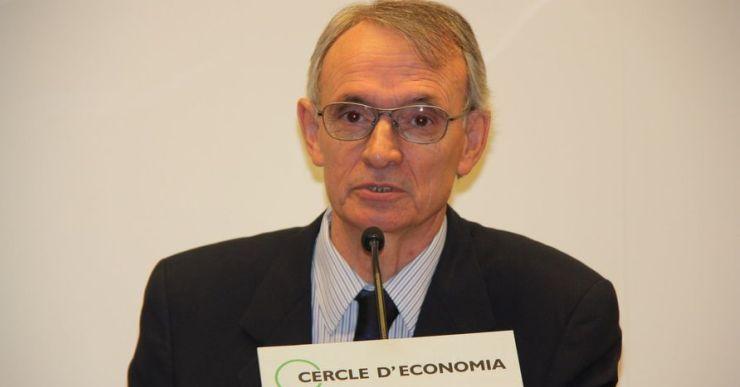 El president del Cercle d'Economia oferirà una xerrada avui a Lloret