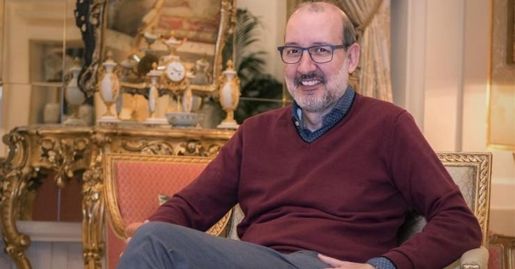 El reconegut periodista Antoni Bassas és el convidat del Club Marina Casinet aquest divendres