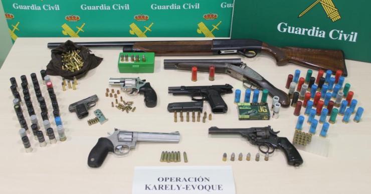 Desarticulen dos grups criminals dedicats al tràfic de drogues i relacionats amb un intent d'assassinat