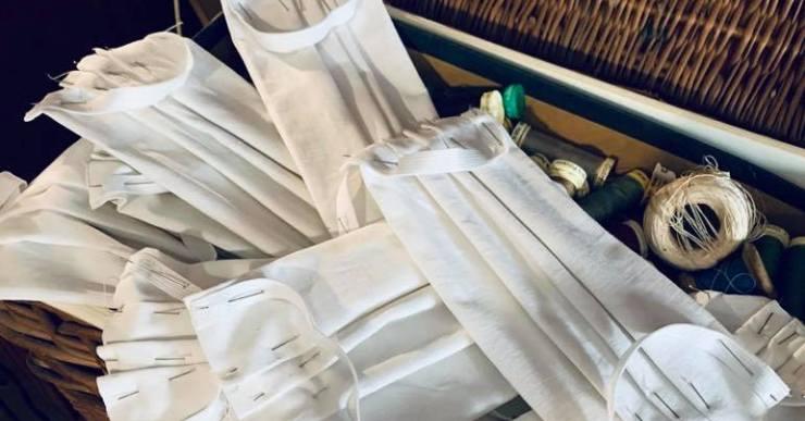 L'Arxiu demana la col·laboració ciutadana per recopilar documents relacionats amb la pandèmia