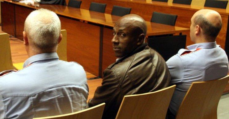 2 anys i mig de presó per a un home que va intentar matar la sogra a Lloret