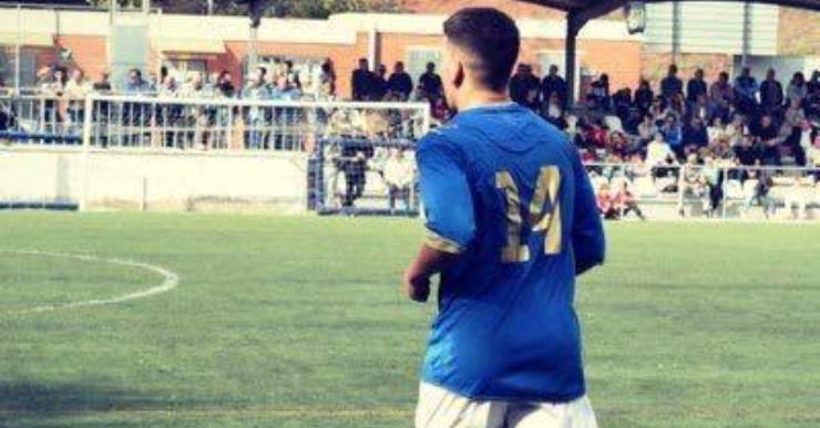 El Club de Futbol Lloret visita el Mollet en un partit que es preveu complicat
