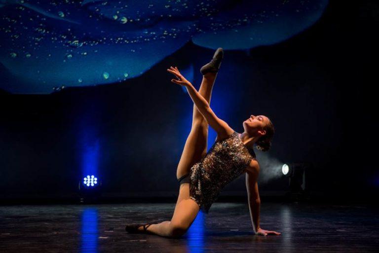 Cinc coreografies de l'acadèmia de ballet Sara Díaz, premiades a l'Argentina