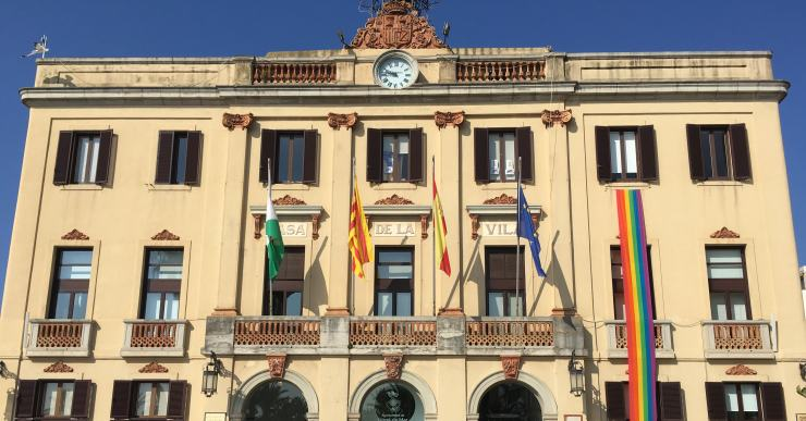 L'Ajuntament qüestiona les crítiques de la plataforma d'agències que gestionen HUTs