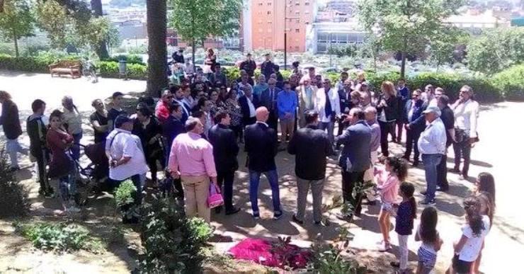 Lloret és el segon municipi d'Espanya en commemorar la Gran Batuda Antigitana