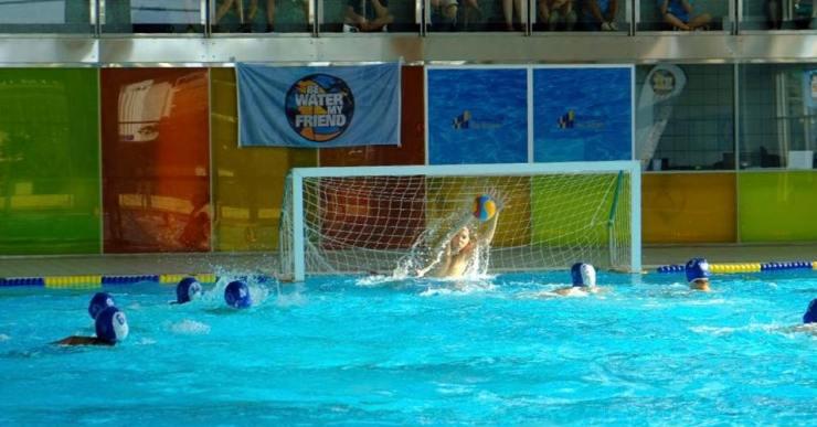 El torneig internacional Be Water My Friend torna a la Piscina de Lloret de Mar per cinquè cop