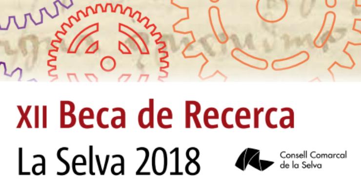 El Consell Comarcal convoca la 12a edició de la Beca de Recerca La Selva