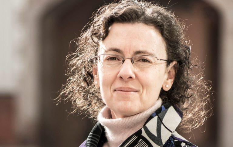 Begoña Román reflexionarà sobre ètica i societat tecnològica, avui al Casinet