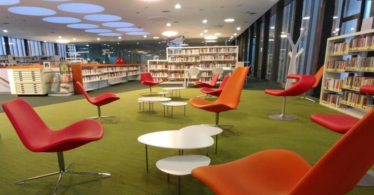 S'incrementen els clubs de lectura, amb noves propostes per als més petits