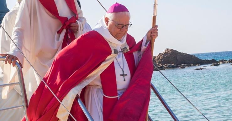El bisbat de Girona compta amb un exorcista oficial, que està convençut que 'el mal existeix'