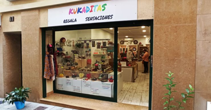 botiga Kukaditas