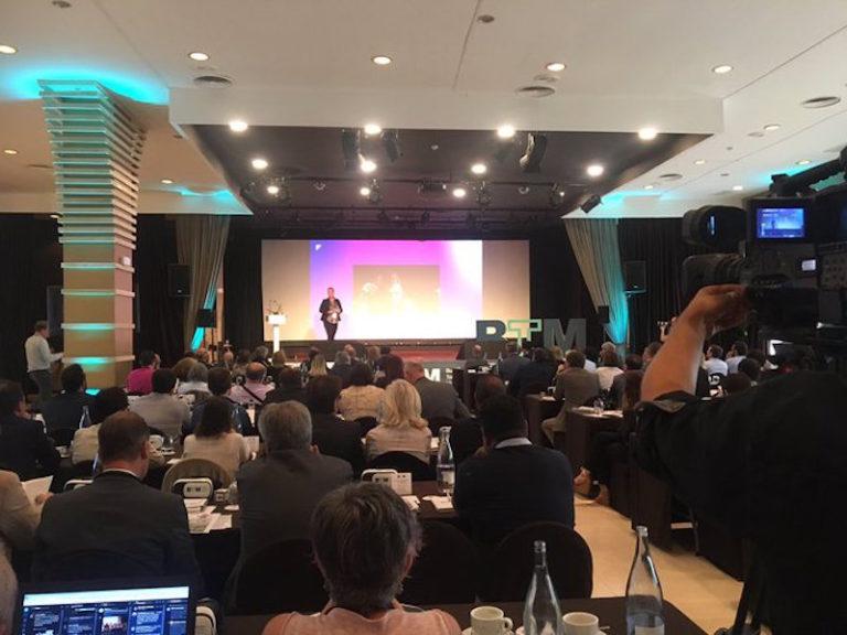 Realitat virtual, tendències gastronòmiques i ciberseguretat han centrat el BTM avui a Lloret de Mar