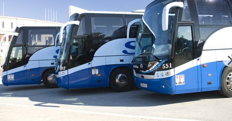 L'empresa Barcelona Bus ha guanyat el concurs del transport urbà