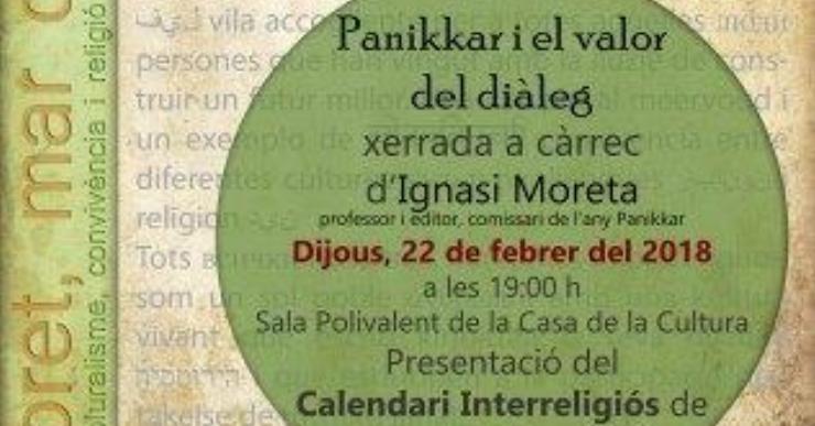El calendari interreligiós de Lloret presenta les festivitats de set religions diferents