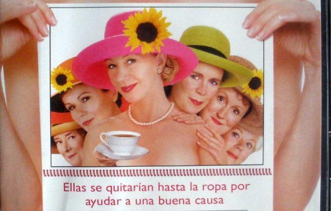 'Las chicas del calendario' tanquen avui els Dijous de l'Aurora