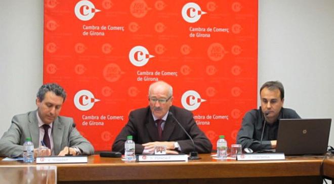 Els programes Erasmus s'obren també per a emprenedors gironins
