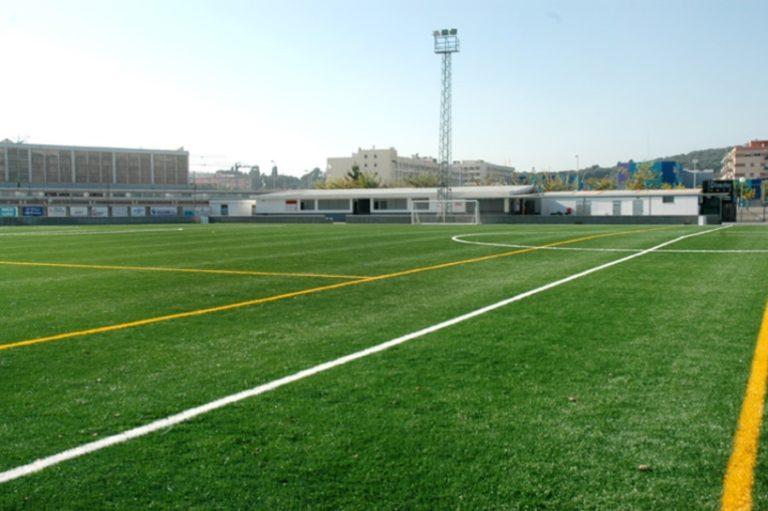 L'Ajuntament destinarà gairebé 300.000 euros a millorar les instal·lacions esportives