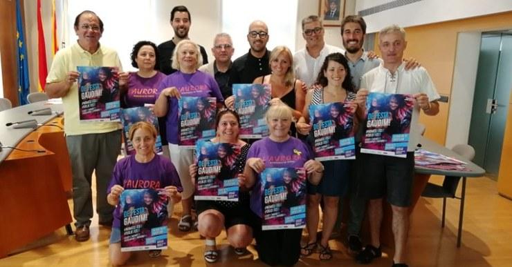 Campanya de l'Ajuntament i l'Aurora per combatre el masclisme i les agressions sexuals